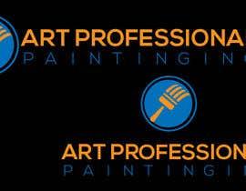 fahmidaistar7323 tarafından Looking to create a logo for my painting company için no 24