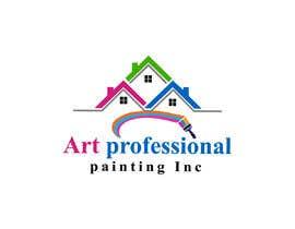 AhamedSani tarafından Looking to create a logo for my painting company için no 17