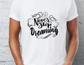 #41 for T-shirt and Hat Design for DreamWay Media af kasupedirisinghe