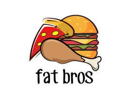 #14 for DESIGN A LOGO FOR FAST FOOD BUSINESS -- 2 by fady0118