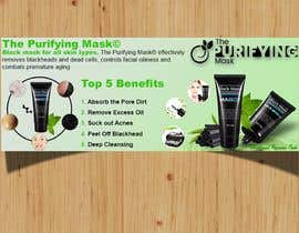 #34 for Facebook Skin (The Purifying Mask) by PixelDesign24