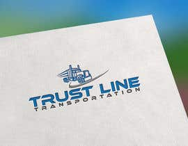 #47 для Logo for Trucking Company от mdarman017272
