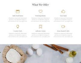 #20 for cafe website by tanjina4