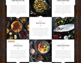 #15 for cafe website by mhparvezmiazi