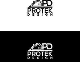 #258 para Design logo for Building Design Company por EfficientD