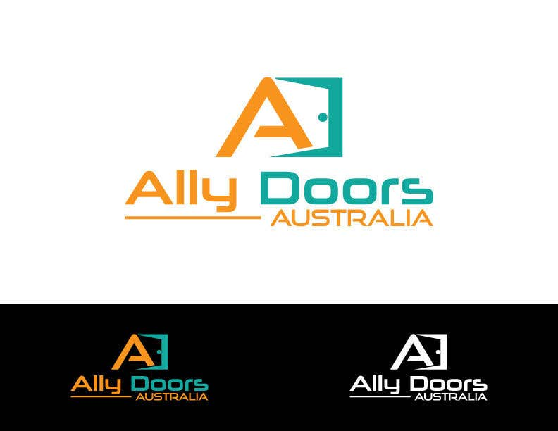 Contest Entry #78 for Design a Logo for a door manufacturer