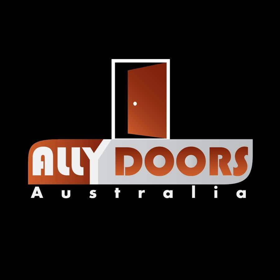 Contest Entry #159 for Design a Logo for a door manufacturer