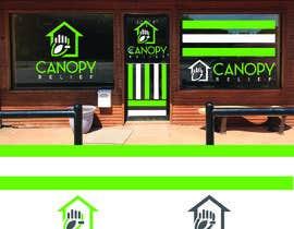 #164 para store front design por Akash1334