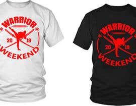 #28 for Warrior Weekend by amit1sadukha