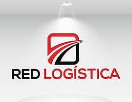 #105 untuk Company logo Red Logística oleh imamhossainm017
