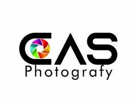 #24 for logo de CAS o CAS photofrafy en marca de agua para fotos by Mhmd83