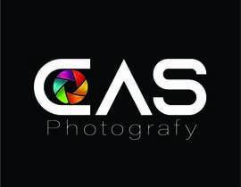 #26 for logo de CAS o CAS photofrafy en marca de agua para fotos by Mhmd83