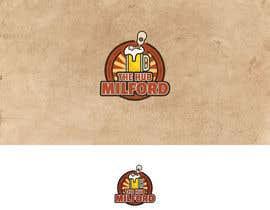 Nro 12 kilpailuun local pub/bar logo käyttäjältä jokanovicg97