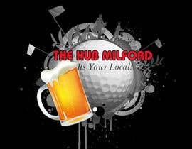 Nro 17 kilpailuun local pub/bar logo käyttäjältä shibeshmahapatra