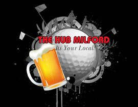 #17 cho local pub/bar logo bởi shibeshmahapatra