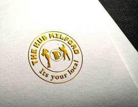 Nro 14 kilpailuun local pub/bar logo käyttäjältä pbdcreations