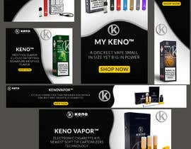 #56 for Affiliates Banner Design KN SK by wurfel