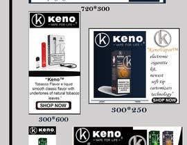 nº 50 pour Affiliates Banner Design KN SK par mdshakibulislam0