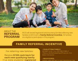 #16 para Enrollment Referral Program por corinapitos