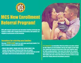 #6 para Enrollment Referral Program por AQSL9