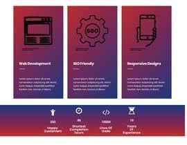 #69 для Landingpage for webdesign agency от Wilburlepcha