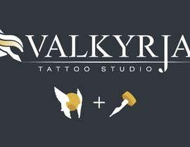 #12 untuk Logo Tattoo Studio oleh jacopovise