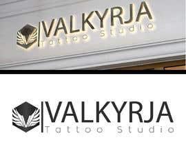 Nro 9 kilpailuun Logo Tattoo Studio käyttäjältä TechZaibis
