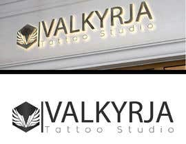 #9 untuk Logo Tattoo Studio oleh TechZaibis