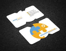#1762 for Design Business Card by Originativesalim