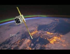 #27 for Artistic video of satellite by dipu1665