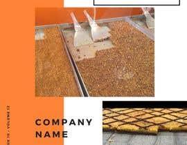 #43 for Company Profile ( Sweet Shop ) by Davidbab