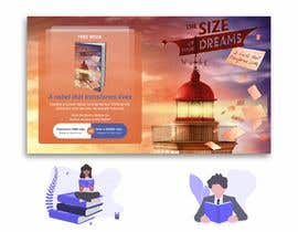 Nro 21 kilpailuun Create a Landing Page for The Size of Your Dreams (Trial Project) käyttäjältä SabbirHosenuiux