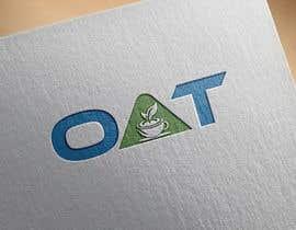 #251 untuk OAT logo design oleh shakilhossain711