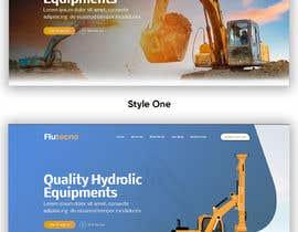 #21 untuk Design a background for a website oleh Qweser