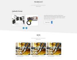 #13 untuk Design a background for a website oleh Dineshaps
