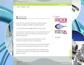 #22 untuk Design a background for a website oleh DwightAM