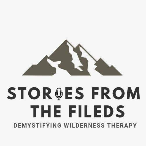Konkurrenceindlæg #504 for design a logo for podcast Stories from the field: Demystifying Wilderness Therapy