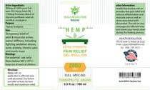 Graphic Design Inscrição do Concurso Nº26 para I need to help to improve the look of my label