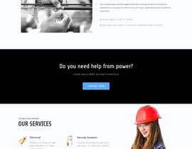 sahadat531 tarafından Design a website for my small business. için no 13