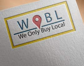 #38 for We Only Buy Local Logo Design Contest by afaan1996