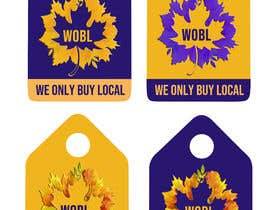 #64 for We Only Buy Local Logo Design Contest by Win112370