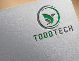 #84 for Logo and Corporate Identity for Tech Company by anubegum