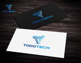 #109 for Logo and Corporate Identity for Tech Company by ichtiyar