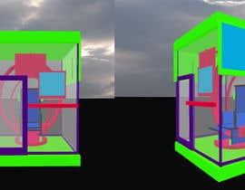 #7 cho 3D Designer for Automated Health Kiosk bởi sonnybautista143