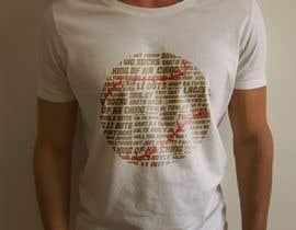 #19 untuk t-shirt design for baseball team oleh M7mdPro