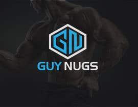 #119 untuk Logo for GuyNugs oleh RumanaKhatunn