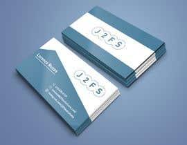 #78 untuk J2 Fit Solutions business cards oleh shafinislam2019