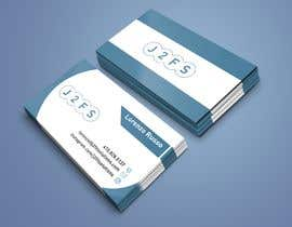 #79 cho J2 Fit Solutions business cards bởi shafinislam2019