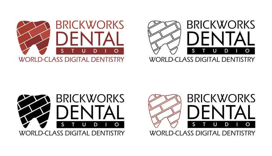 Kilpailutyö #291 kilpailussa Design a Logo