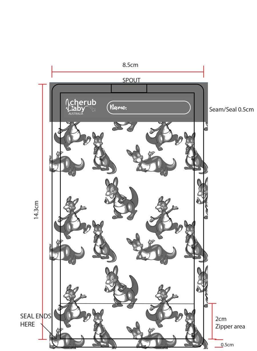 Bài tham dự cuộc thi #9 cho Graphic Design for retail product